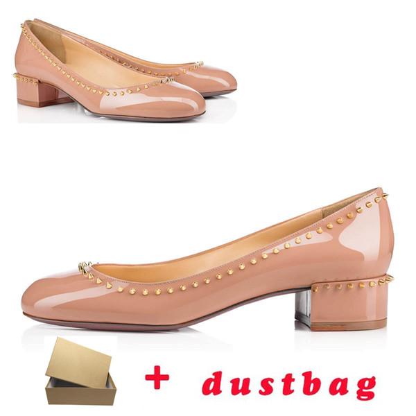25 플랫 신발