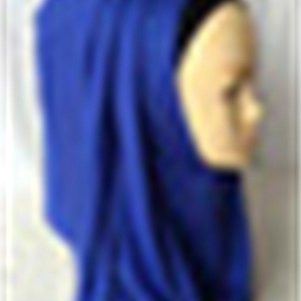 9 Blue