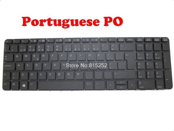 Portugués PO