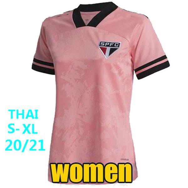 mujeres rosadas