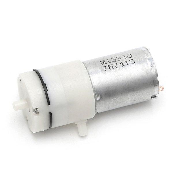 Pompe economiche DC 12V Micro Pompa elettrica Pompa elettrica Pompe elettriche Pompa elettrica Mini Air Pump Pumping Booster per strumento di trattamento medico