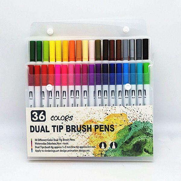 36 Colors