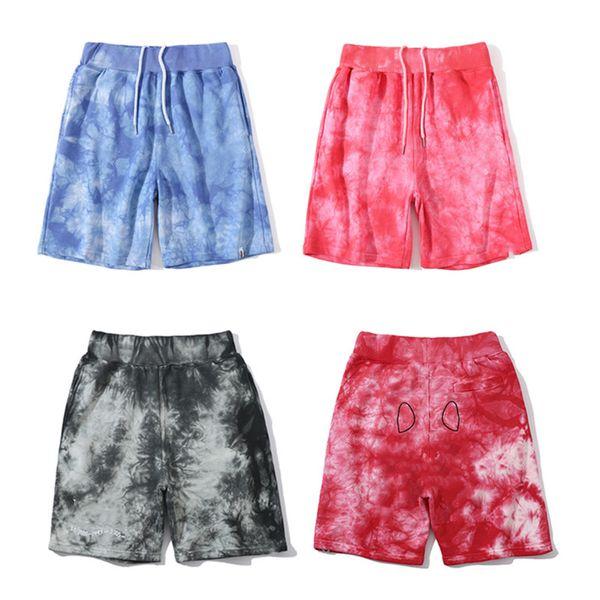 top popular New Women shorts quick-drying girl swimming camouflage pants Luminous Shark Headbeach pants striped casual shorts hot pants with label bo 2021