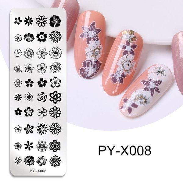 Cor: py-x008