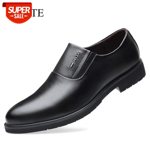 WOTTE Italian Men Dress Shoes Slip-on Man Casual Shoes PU Leather Shoe Spring Autumn Wedding Men oxfords shoes zapatos hombre #t982 Cataloge Men Shoes, Shoes For Men, Male Shoes, Fashion ShoesStyle Fashion / Trendy / New / HotOccasion All Match / Streetwear / Club / PartyFor Group Men / MaleWearing Design Fashion / Comfortable / BreathableFeatures High Quality / AntiwearingKeywords Men Shoes, Shoes For Men, Male Shoes, Fashion Shoes