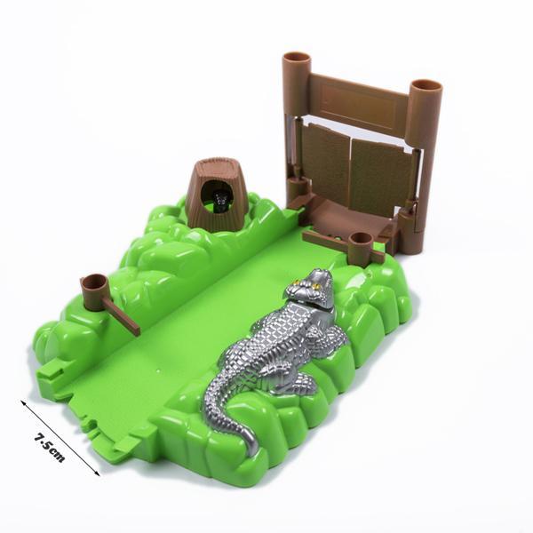 Crocodile Set