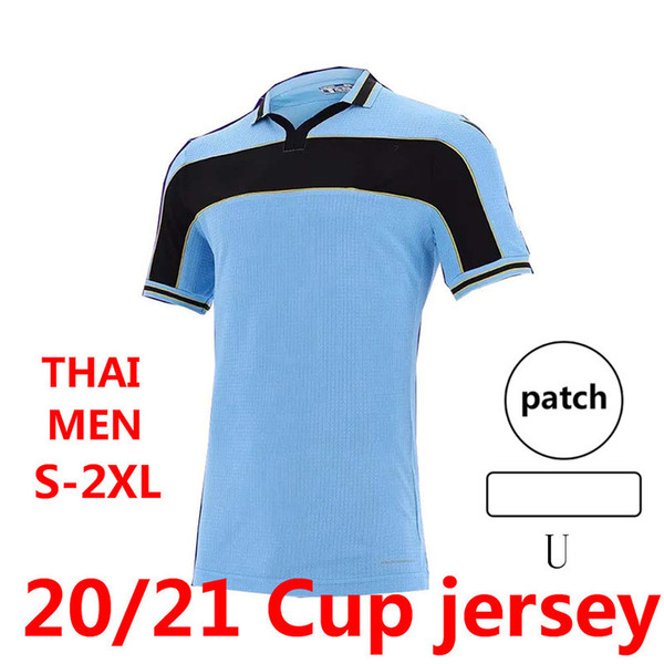 Tasse Jersey-Patch.