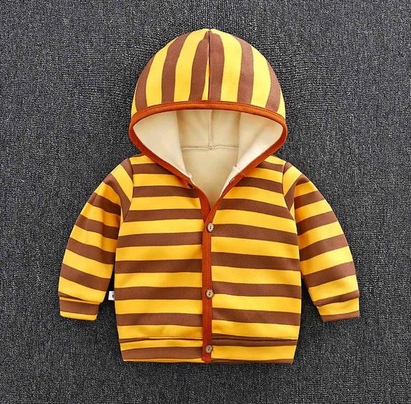 top popular new children's spring jackets jacket Fashion Girls jacket Baby Clothes Children Clothing A01 2021