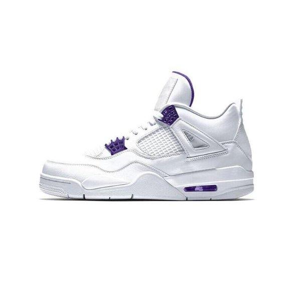 Corte 4S púrpura