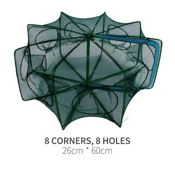 8 holes 36x60cm