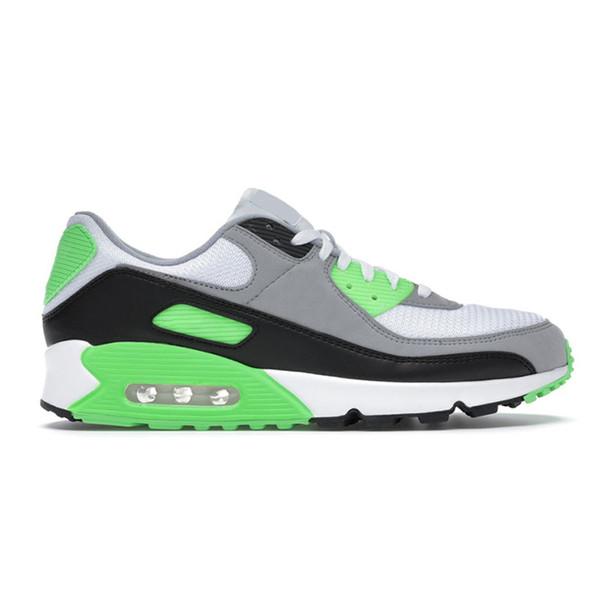 B41 Volt Green 40-46
