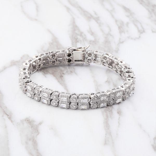 Silver-7 pollici