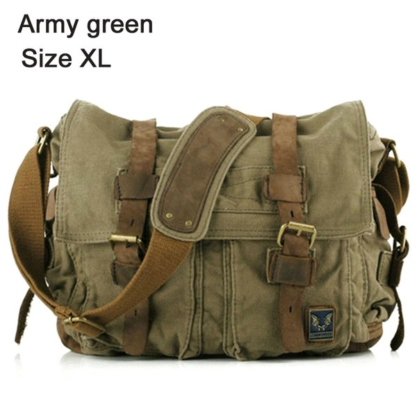 Army Green Size xl