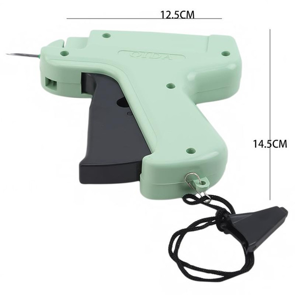 DIY Clothing Tag Gun 2021 New Arrival Hot Sale Clothing Price Tag Gun Practical Sewing Craft Tagging Tool Tag Guns Home & Garden Cheap Tag Guns.We offer the best wholesale price, quality guarantee, professional e-business service and fast shipping . You will be satisfied with the shopping experience in our store. Look for long term businss with you.