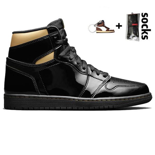 33 High Og Black Gold 36-46