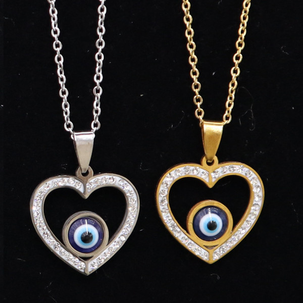Heart Gold (Right)