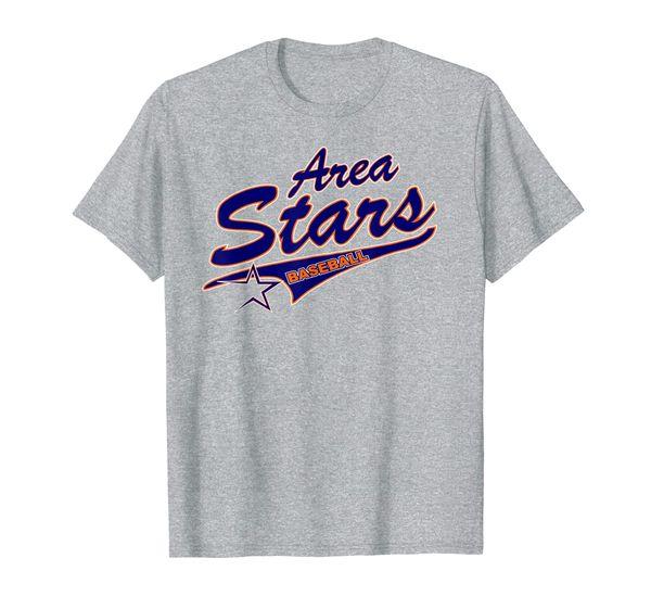 """Area Stars Baseball"" ""T-Shirt"" T-Shirt"