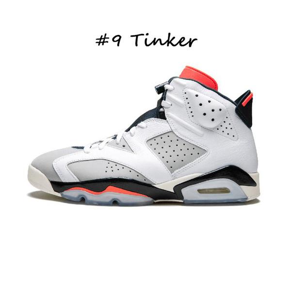 # 9 Tinker.