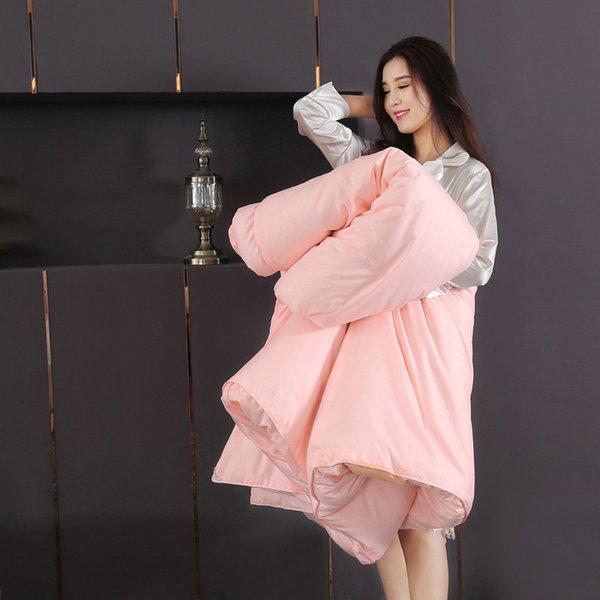 top popular 2021 New 1pc Winter luxo Summer 100% Moisture Silk Sheet White Rose Introduction Artisanal Flood Four Seasons Consolator Covers Cotton Duvet 2021