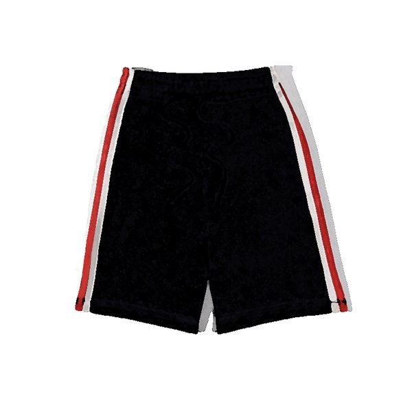 best selling Men Casual Shorts Men Short Pants Letter Print Pants Fashion Trendy Summer Cool Shorts Hot Trousers Relaxed Street Ins Style 2021 New Hot
