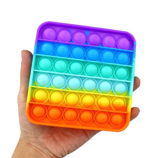 best selling Board Games Funny Fidget Toy Antistress Toys For Adult Children Push Bubble Sensory Squishy Jouet Pour Autiste 0002