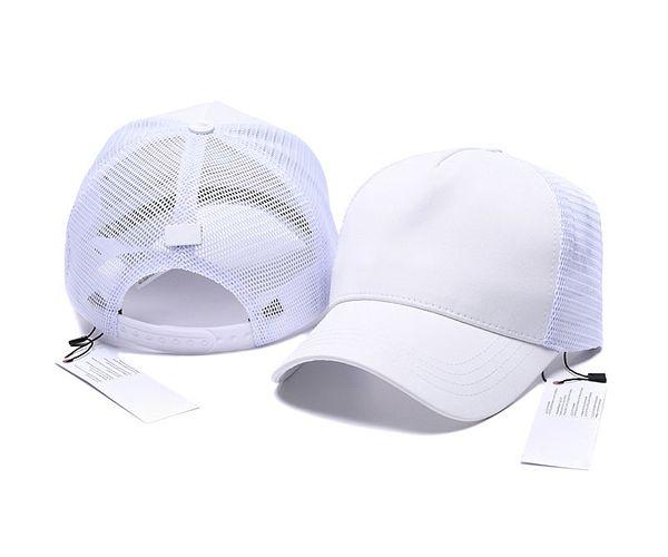 best selling Designers Caps Hats Men Luxurys Womens mesh summer Hat Women Beanies Beanie For Men Baseball Cap With crocodile Gorro Casquette Brands Black