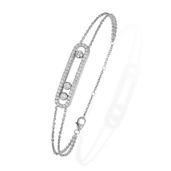 Platinum Plated bracelet