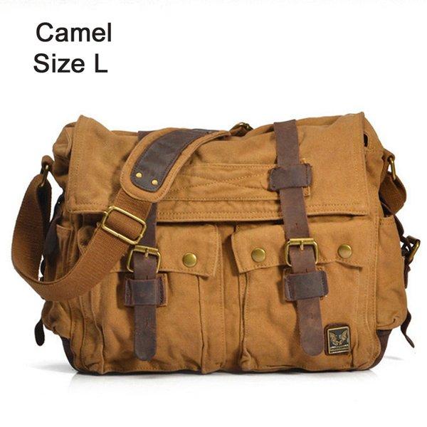 Camel Size l