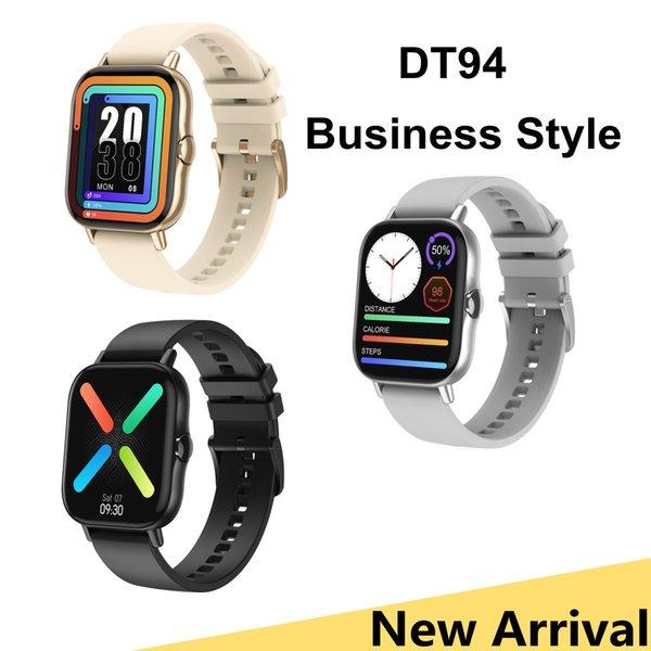 best selling 2021 DT94 GTS 2 Smart Watch IP67 Men Bluetooth Call 1.78 Inch Screen Watches Fitness Tracker Blood Pressure ECG Sport Women SmartWatch PK Y20 P8 plus
