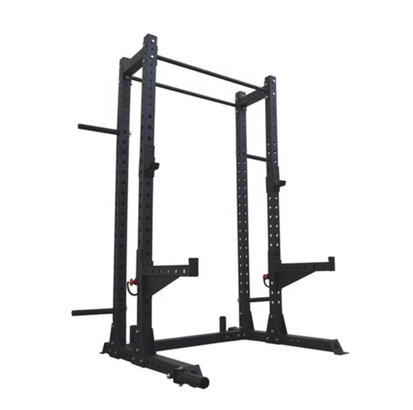 top popular Multi-functional Squat Exercise Full Frame Squat Rack Portal Frame Bench Stand Weight Bench Parallel Bars Comprehensive Training 2021
