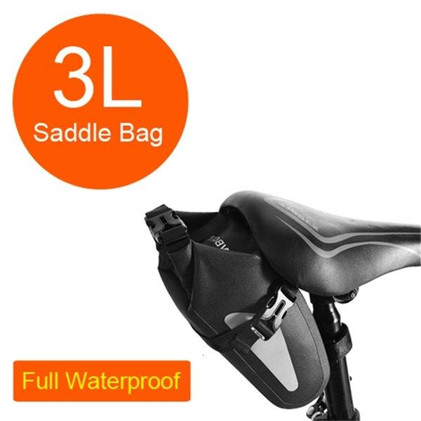 3l Sadr Bag
