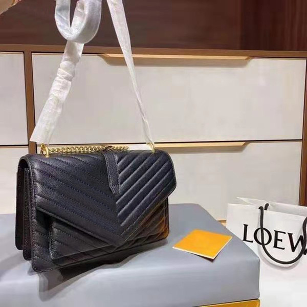 best selling Shoulder Fashion bags luxurys designers bags classic large-capacity flip wallet leather handbag lady 3A high quality leather messenger bag