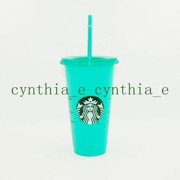 Green (1cup price 5pcs=5cups)