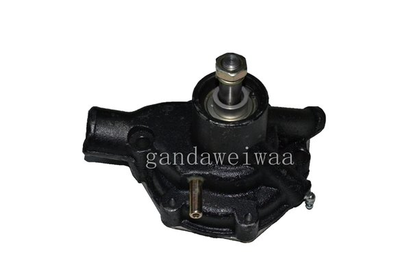 top popular water pump M-78 34745-11010 30645-60050 for FORKLIFT S6E S4E-2 4DQ7 engine 2021