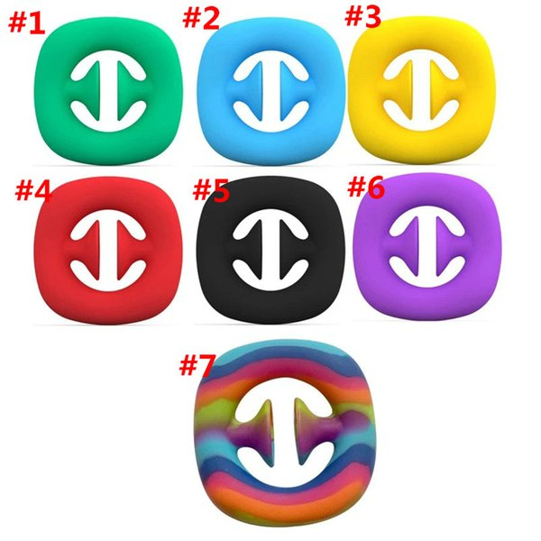 #1-#7,Remark Your Color