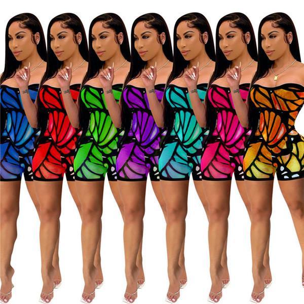 Color mixto