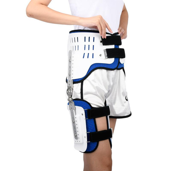 best selling Hip Paraplegia Fixed Brace Femoral Fracture Support Hip Bone Protector Abduction Stent Ankle Postoperative Protective Belt