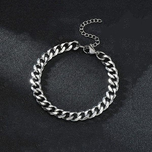 silver 3mm*18+5cm