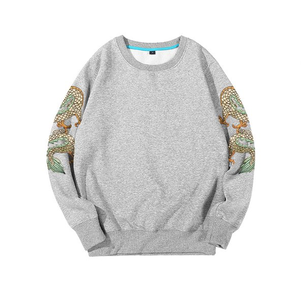 2021 Arrival Makes Clothing Sweatshirts Sale Top Fashion O-neck No Regular Animal Cotton Hoodies Sweatshirt Hip Hop Odmt Hello, Welcome, we provide good products and services, in our shop to order, you will be satisfied with our products, please do not hesitate, thank you.