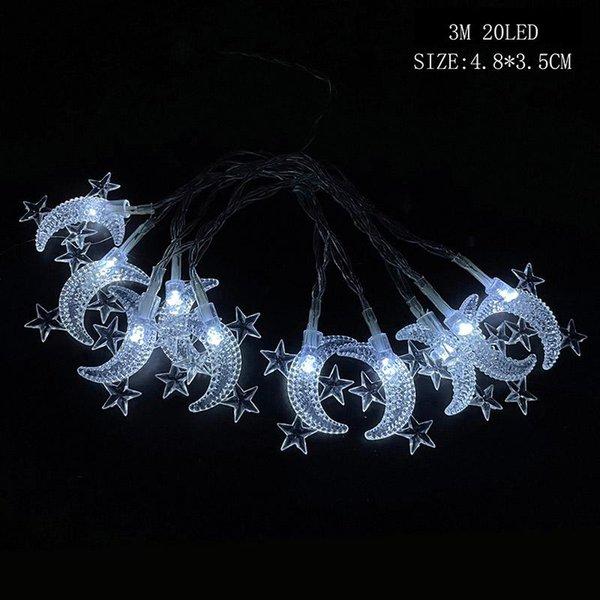 3m 30LED lights-B