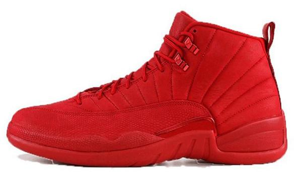 10.gym Red.