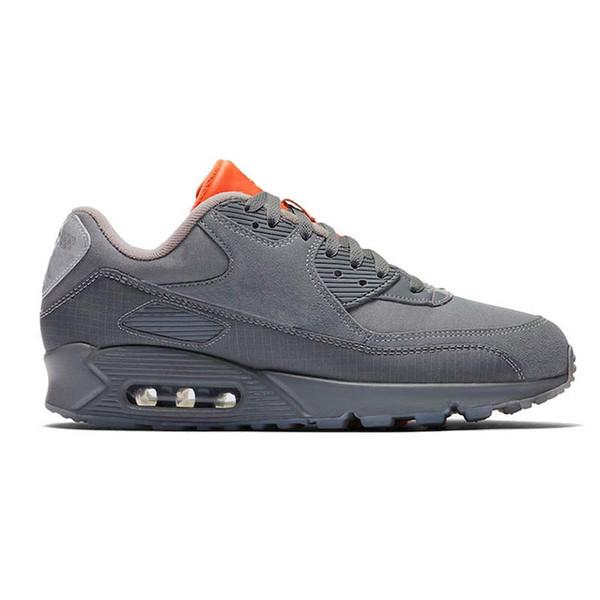 C13 Grey 36-45