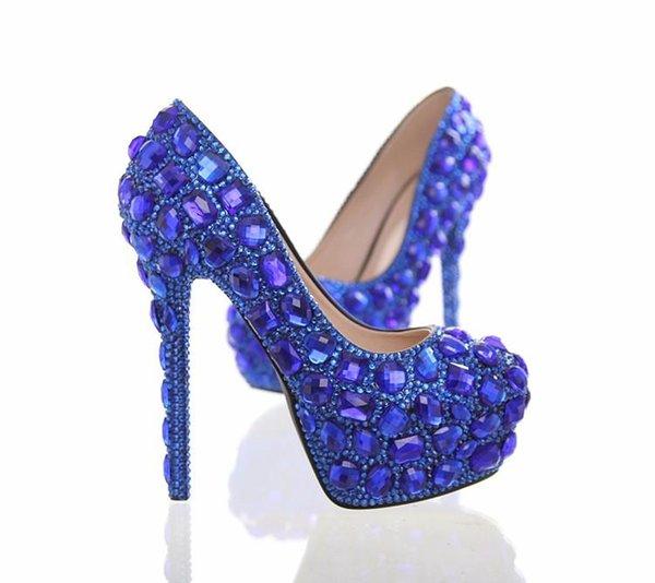 14cm heel