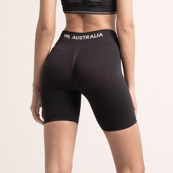 Shorts de pêssego