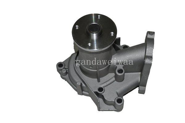 top popular water pump 1551A023 MD972002 MD997686 MD974999 25100-42700 25100-42540 25100-42541 GWM-52A for AG44 AG45 engine 2021