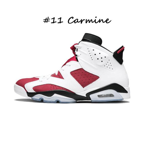 # 11 Carmine