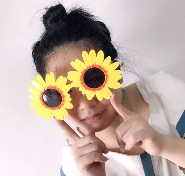 Sonnenblumengelb