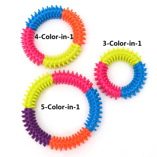 3-Color-in-1 Style