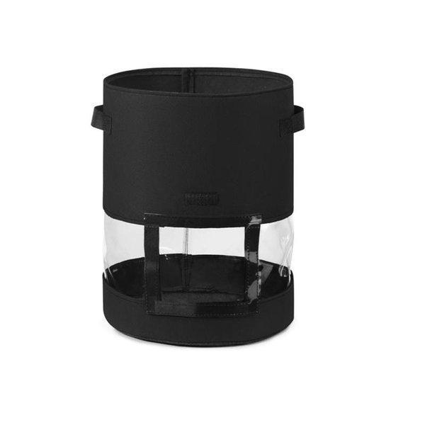 Noir 30cmx35cm