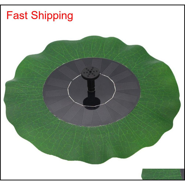 top popular Solar Water Pump 7v Floating Waterpomp Panel Garden Plants Watering Power Fountain Pool Matical For Fountains Wate qylAaA bdenet 2021